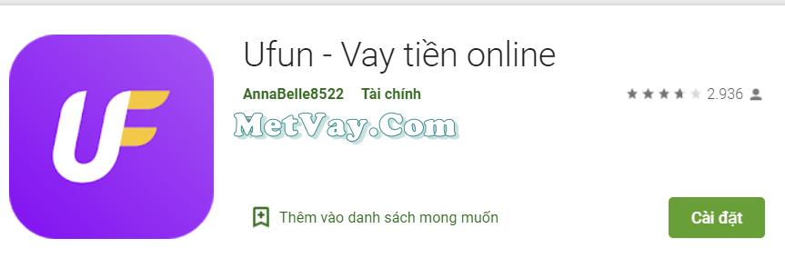 App Ufun