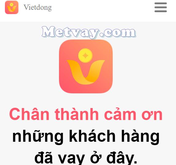 Vietdong h5