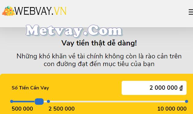 Webvay.vn
