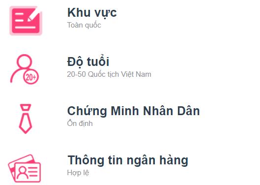 Vay Phát Tài là dịch vụ tài chính số 1 Việt Nam