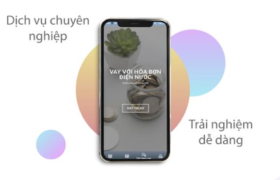 Tải app VayID