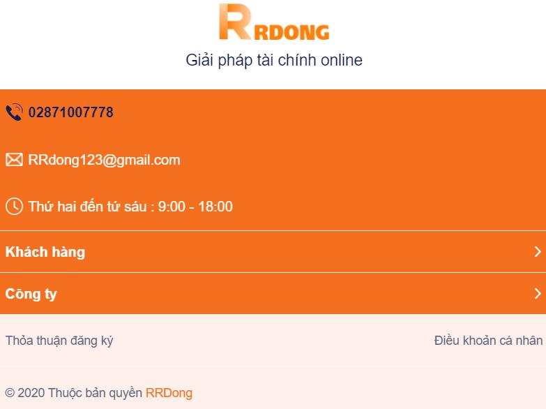 H5 RRDong