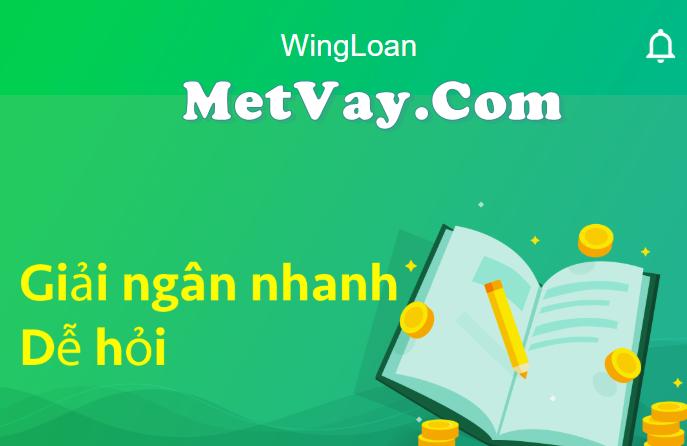 Wingloan