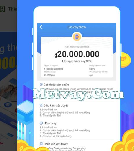 Tải App HP Vay apk ios đăng ký nhận khoản tiền tốt nhất