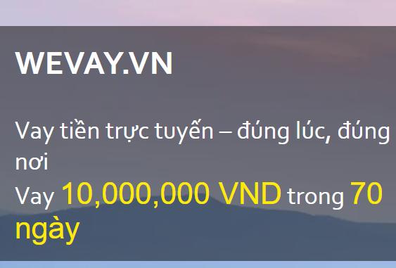 Wevay vn